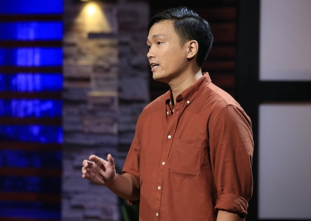 Bỏ lương nghìn USD ở Silicon Valley, về Việt Nam khởi nghiệp - Ảnh 1.