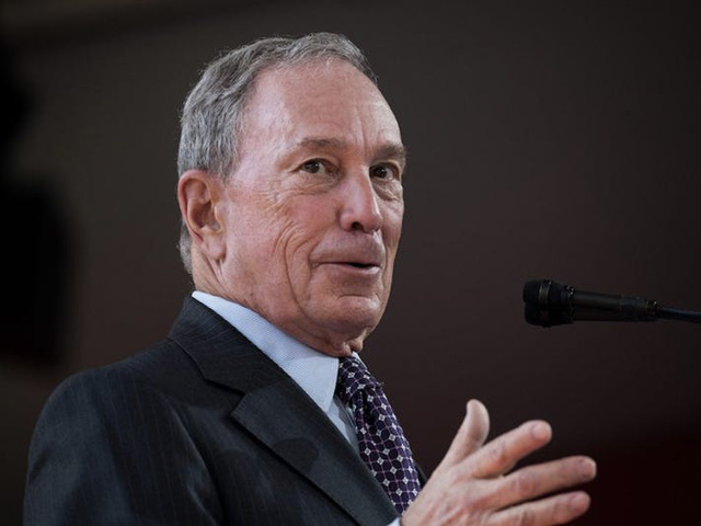 Ứng viên tổng thống Mỹ Michael Bloomberg giàu cỡ nào? - Ảnh 1.