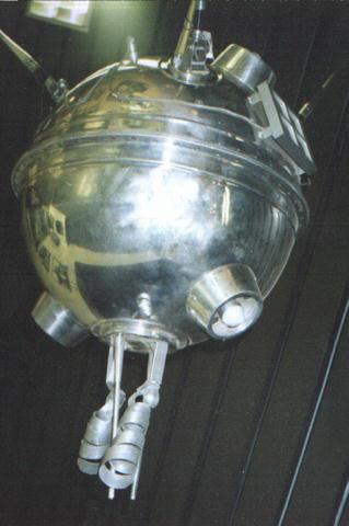 CIA đã từng táo tợn đánh cắp tàu vũ trụ của Liên Xô 70 năm trước - Ảnh 1.