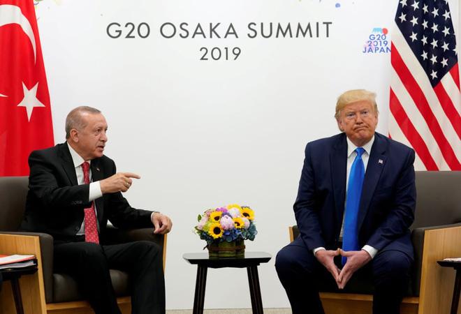 Bất đồng với Nga hay Thổ Nhĩ Kỳ cố ý không muốn nhận lô S-400 thứ hai? - Ảnh 4.