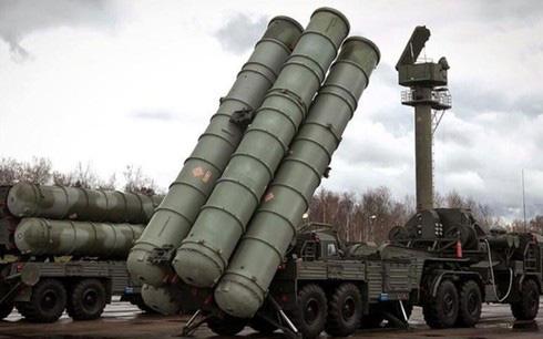 Lùi một bước tiến hai bước, Nga chuẩn bị lập căn cứ S-400 thứ 3 ở Syria? - Ảnh 2.