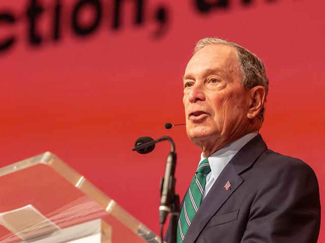 Ứng viên tổng thống Mỹ Michael Bloomberg giàu cỡ nào? - Ảnh 16.