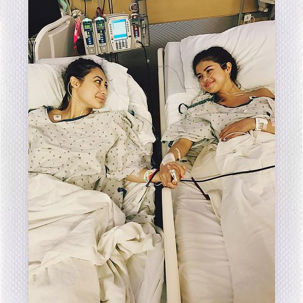 Selena Gomez lần đầu trải lòng về việc tăng cân đột biến sau khi mắc bệnh khó chữa, nghe mà thấy xót xa - Ảnh 3.