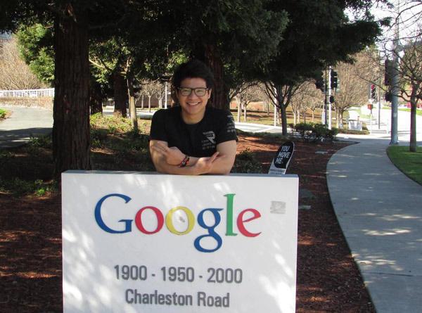 Bỏ lương nghìn USD ở Silicon Valley, về Việt Nam khởi nghiệp - Ảnh 2.