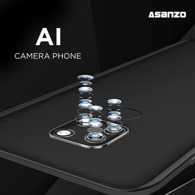 Bị cáo buộc trốn thuế và lừa đảo, Asanzo vẫn ra mắt điện thoại mới vào ngày mai (14/11) - Ảnh 2.