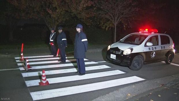 Nữ sinh tiểu học Nhật Bản bị kẻ lạ mặt dùng dao tấn công, nghi phạm bị bắt và lời thú tội khiến cảnh sát bối rối - Ảnh 3.