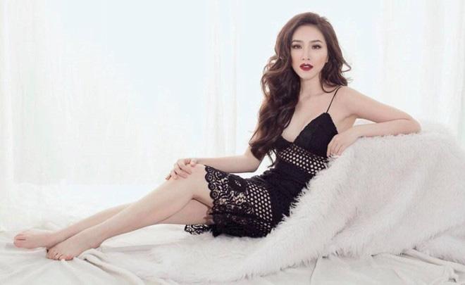 Công chúa bong bóng từ biến cố quán bar đến kết hôn đại gia Hà Tĩnh - Ảnh 4.