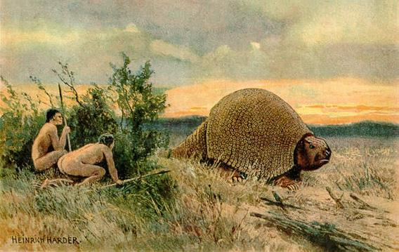Phát hiện bất ngờ về hố bẫy voi ma mút đầu tiên trong lịch sử loài người - Ảnh 4.