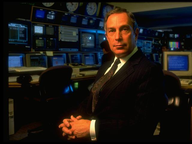 Ứng viên tổng thống Mỹ Michael Bloomberg giàu cỡ nào? - Ảnh 4.