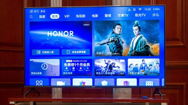 Vì sao Xiaomi, Huawei, OnePlus cùng đổ xô đi sản xuất TV? - Ảnh 5.