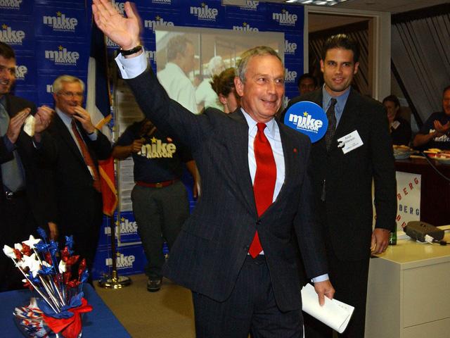 Ứng viên tổng thống Mỹ Michael Bloomberg giàu cỡ nào? - Ảnh 5.