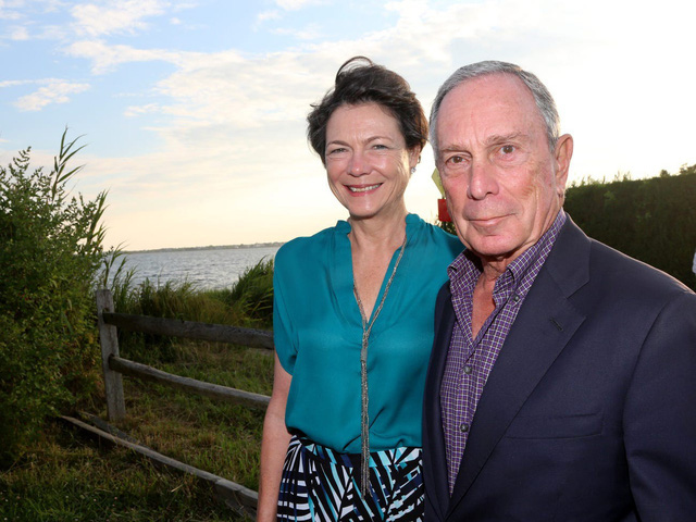 Ứng viên tổng thống Mỹ Michael Bloomberg giàu cỡ nào? - Ảnh 8.