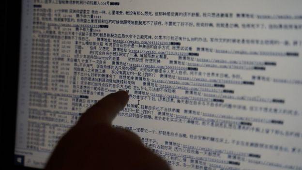 Phần mềm AI Trung Quốc cứu được gần 700 người định tự tử - Ảnh 4.
