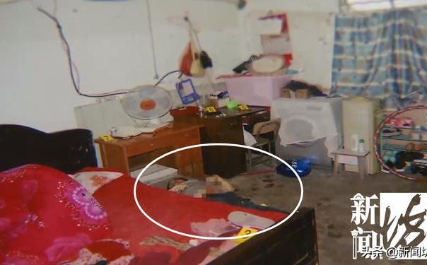 Thấy người đàn ông lạ đi từ trong nhà vợ ra, gã U50 tức giận đâm chết vợ