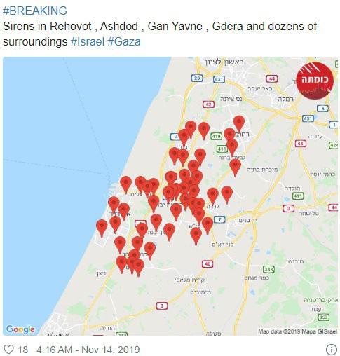 CẬP NHẬT: Nổ kho vũ khí lớn ở Thổ Nhĩ Kỳ, nhiều thương vong  - Israel tiếp tục bị tấn công dữ dội - Ảnh 19.