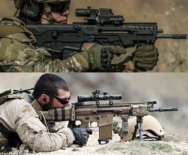 Dùng đạn địch, đánh địch: Súng AK mới sẽ khiến lính Mỹ và đồng minh NATO ngã ngửa? - Ảnh 3.