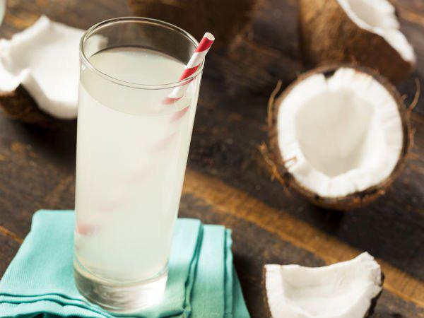 Những loại nước nên uống trước khi ăn sáng - Ảnh 1.