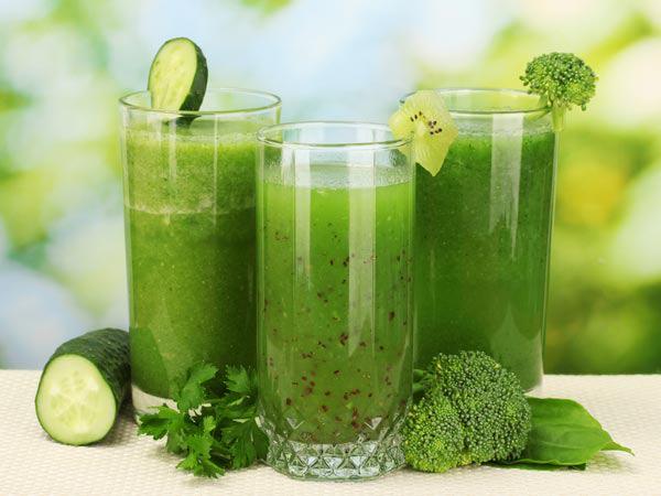 Những loại nước nên uống trước khi ăn sáng - Ảnh 2.