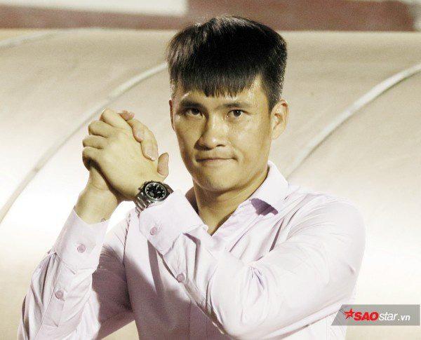 Lê Công Vinh: Hôm nay dự đoán Việt Nam 2-0 UAE - Ảnh 1.