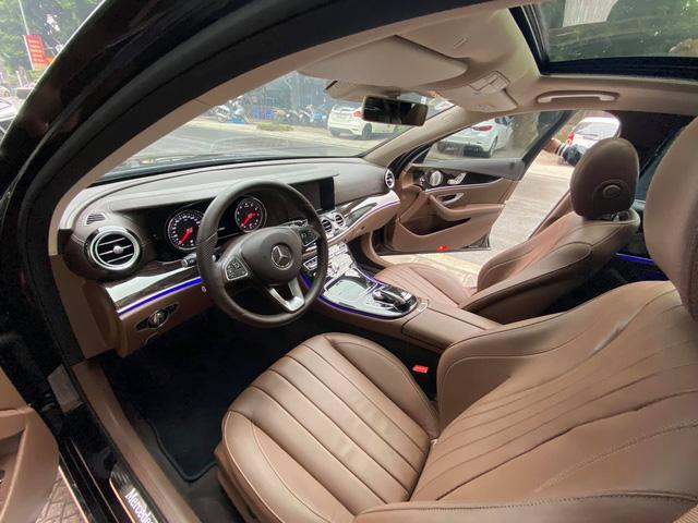 Thiếu gia sinh năm 2001 tậu Mercedes-Benz giá hơn 2 tỷ đồng khi vừa tròn 18 tuổi - Ảnh 2.