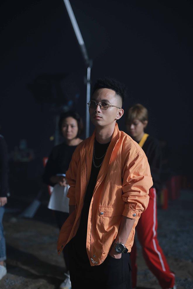 Phương Ly bắt tay với Hoàng Touliver, Rhymastic trong dự án mới - Ảnh 5.