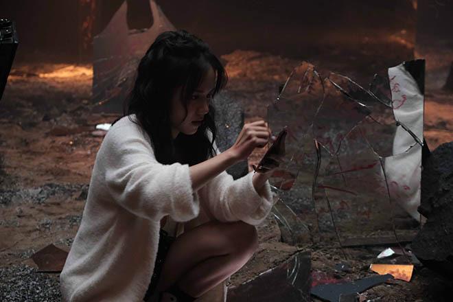 Phương Ly bắt tay với Hoàng Touliver, Rhymastic trong dự án mới - Ảnh 3.