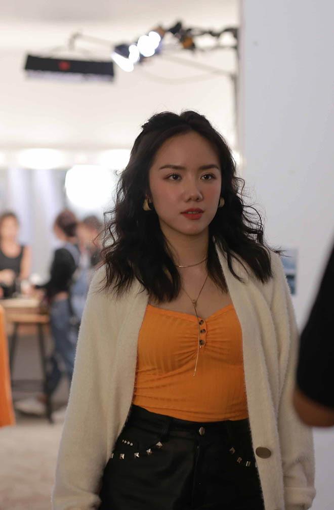 Phương Ly bắt tay với Hoàng Touliver, Rhymastic trong dự án mới - Ảnh 1.