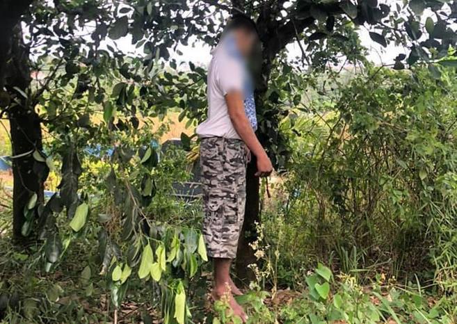Người cha nghi sát hại 2 con ở Bà Rịa - Vũng Tàu tử vong tại Đắk Nông? - Ảnh 1.