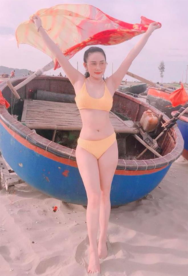 Chân dung người đẹp nóng bỏng, tiền đạo Tiến Linh từng công khai yêu say đắm - Ảnh 8.
