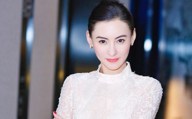 Trương Bá Chi thể hiện đẳng cấp mỹ nhân ở tuổi 39 - ảnh 1