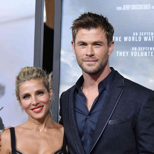 """Hết em trai giờ lại đến """"Thor"""" Chris Hemsworth ly dị vợ, chỉ còn sống chung vì con cái? - Ảnh 1."""