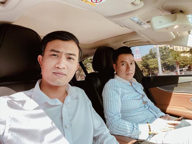 Rộ nghi vấn Việt Anh đã có bạn gái mới hậu ly hôn - ảnh 1