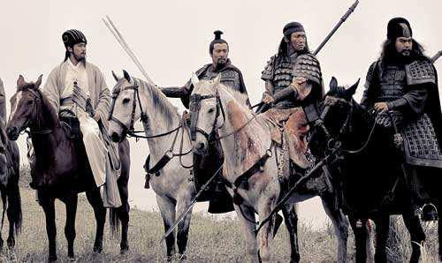 Tam Quốc: Thục Hán có rất nhiều hàng tướng nổi tiếng nhưng Gia Cát Lượng đã quá bất công với người này? - Ảnh 1.