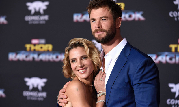 """Hết em trai giờ lại đến """"Thor"""" Chris Hemsworth ly dị vợ, chỉ còn sống chung vì con cái? - Ảnh 3."""