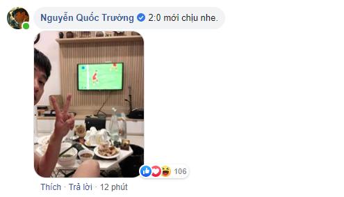 Dàn sao Việt phấn khích trước chiến thắng của đội tuyển Việt Nam ở vòng loại World Cup 2022 - ảnh 5