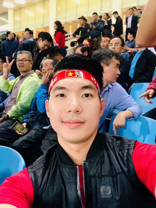 Hoài Linh chia sẻ hài hước, không giấu được niềm vui sau khi Việt Nam đại thắng UAE - ảnh 2