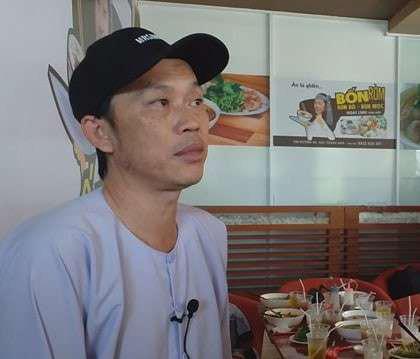 Hoài Linh: Tôi vẫn chạy show tỉnh, hội chợ đều - Ảnh 5.