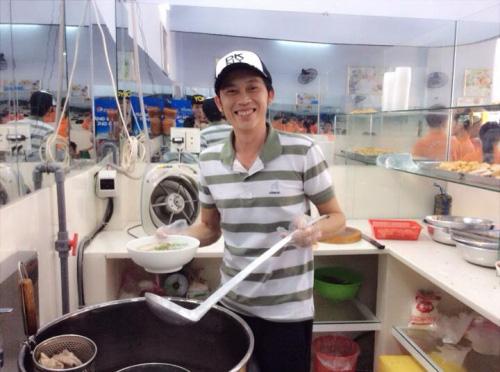 Hoài Linh: Tôi vẫn chạy show tỉnh, hội chợ đều - Ảnh 6.
