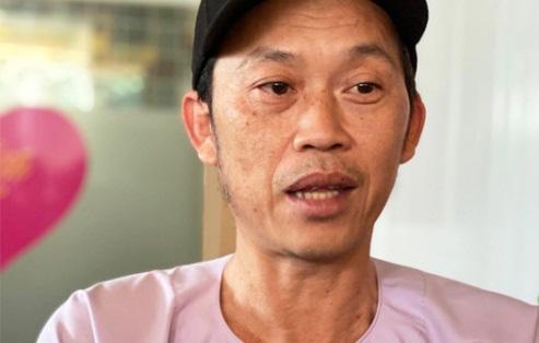 Hoài Linh: Tôi vẫn chạy show tỉnh, hội chợ đều - Ảnh 4.