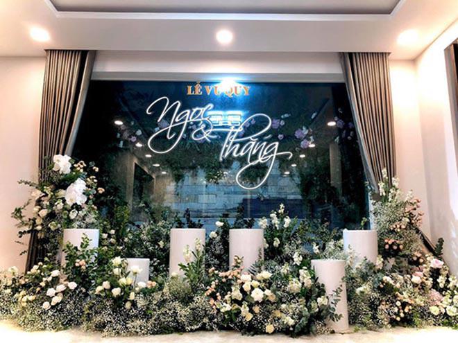 Điểm trùng hợp hài hước khi Đông Nhi, Bảo Thy tổ chức đám cưới với ông xã giàu có - Ảnh 6.