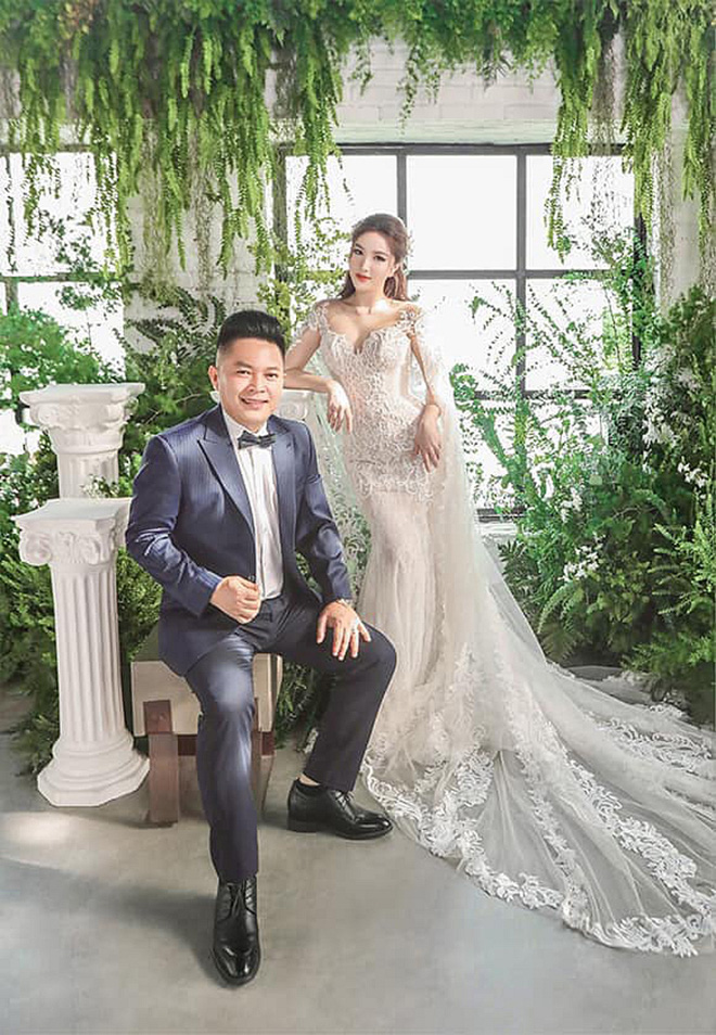 Điểm trùng hợp hài hước khi Đông Nhi, Bảo Thy tổ chức đám cưới với ông xã giàu có - Ảnh 8.