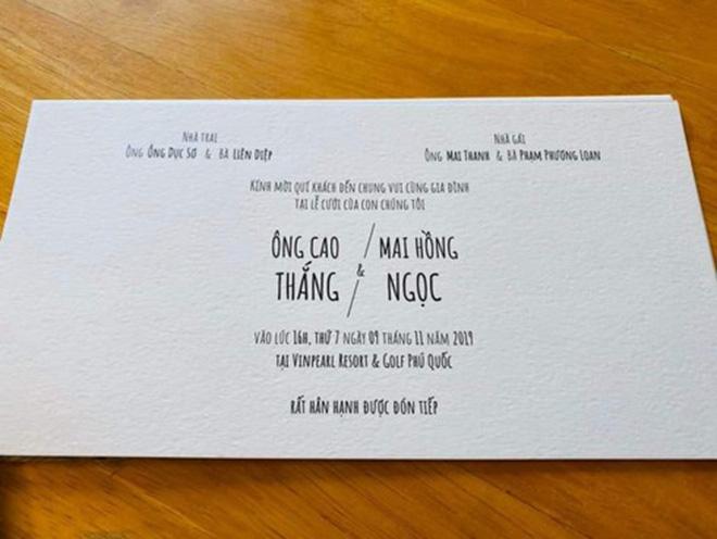 Điểm trùng hợp hài hước khi Đông Nhi, Bảo Thy tổ chức đám cưới với ông xã giàu có - Ảnh 5.
