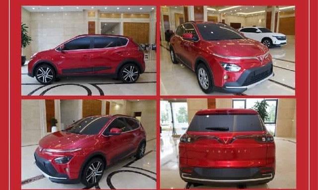 Chủ tịch Phạm Nhật Vượng đích thân thử 2 mẫu xe mới của VinFast cạnh tranh Hyundai Kona và Honda CR-V - Ảnh 2.