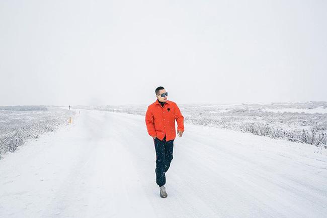 """Vũ Khắc Tiệp trả tiền 40 triệu/đêm vẫn bị nhân viên khách sạn Iceland """"phũ"""" đến mức phải đổi chỗ ở, đồng thời đáp trả cứng khi có người chửi khoe khoang - ảnh 2"""