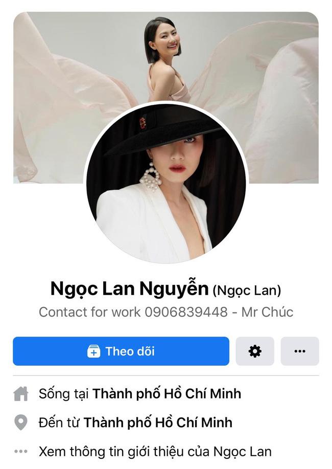 Hậu tuyên bố ly hôn, Ngọc Lan có động thái dứt tình với chồng cũ Thanh Bình - ảnh 1