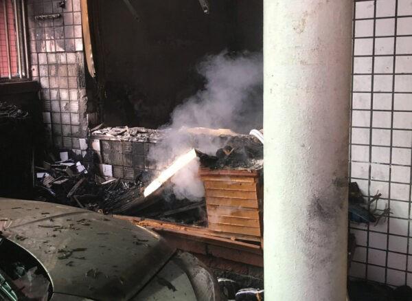 Lắp chuồng cọp quá kiên cố, gia đình 4 người chết cháy trong hỏa hoạn vì không có lối thoát - Ảnh 3.
