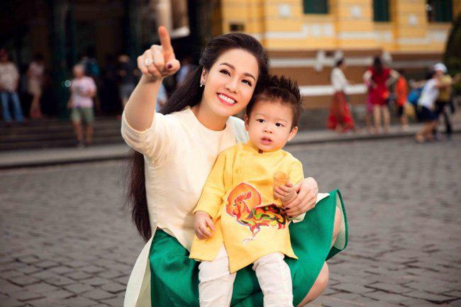 Nhật Kim Anh tố chồng cũ không cho gặp con, người trong cuộc lên tiếng: 'Xin em đừng diễn nữa' - ảnh 4