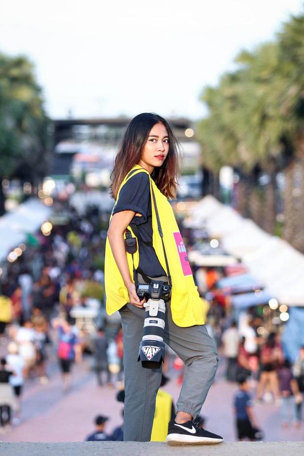 Nữ phóng viên Thái Lan nóng bỏng yêu mến Đặng Văn Lâm, nhưng tin đội nhà sẽ chiến thắng Việt Nam - Ảnh 6.