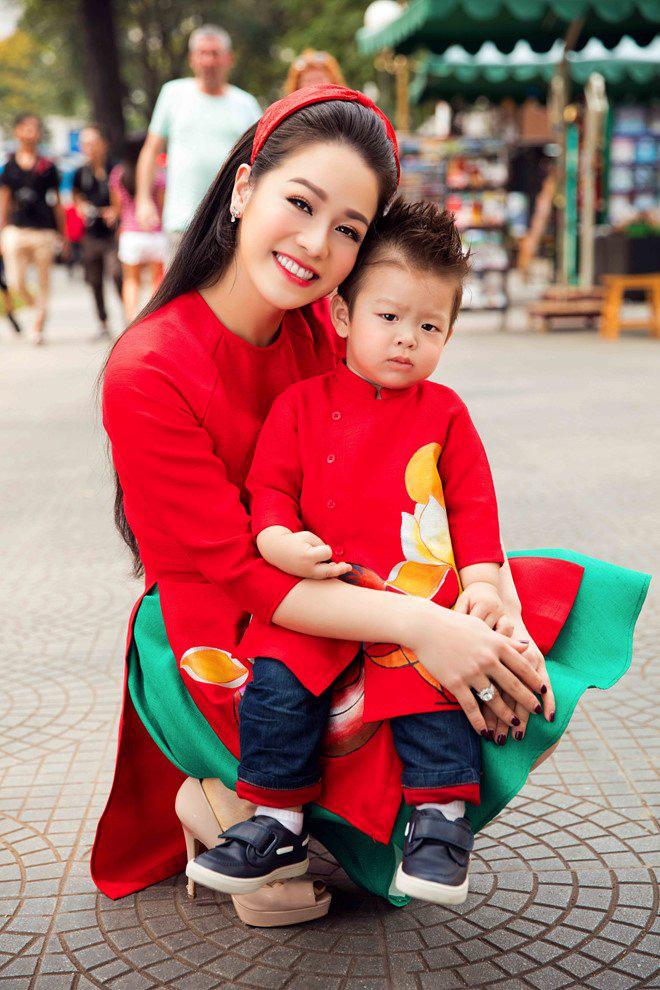 Nhật Kim Anh tố chồng cũ không cho gặp con, người trong cuộc lên tiếng: 'Xin em đừng diễn nữa' - ảnh 5