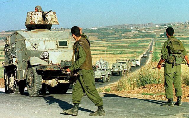 18 năm cay đắng của QĐ Israel: Tương lai đen tối của phiến quân thân Thổ ở Bắc Syria? - Ảnh 2.